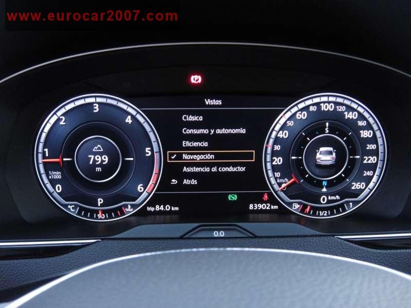 Mercedes C 200 CDI BLUETEC-8