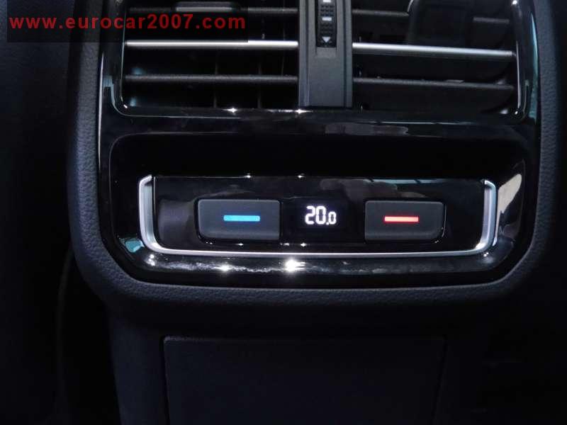 Mercedes C 200 CDI BLUETEC-9