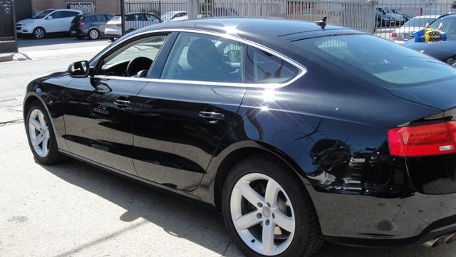 BMW 116D  ED-4