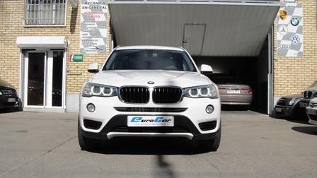 BMW X3 XDRIVE-