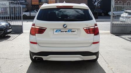 BMW X3 XDRIVE-4