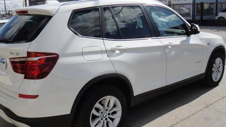 BMW X3 XDRIVE-5