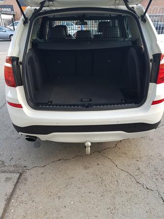 BMW X3 XDRIVE-6