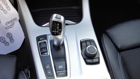 BMW X3 XDRIVE-7