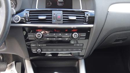 BMW X3 XDRIVE-9