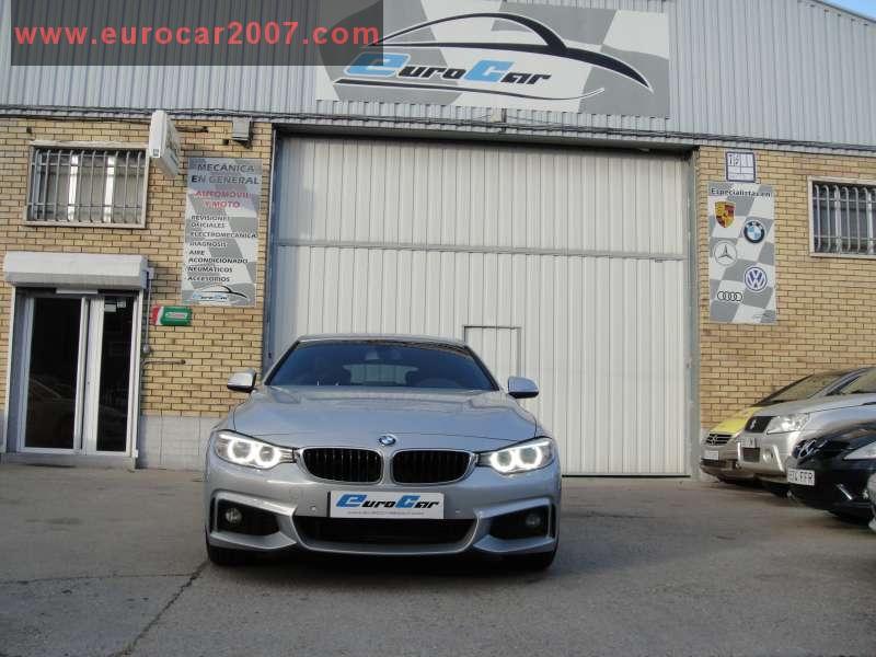 BMW<br />420 GRAN COUPÉ