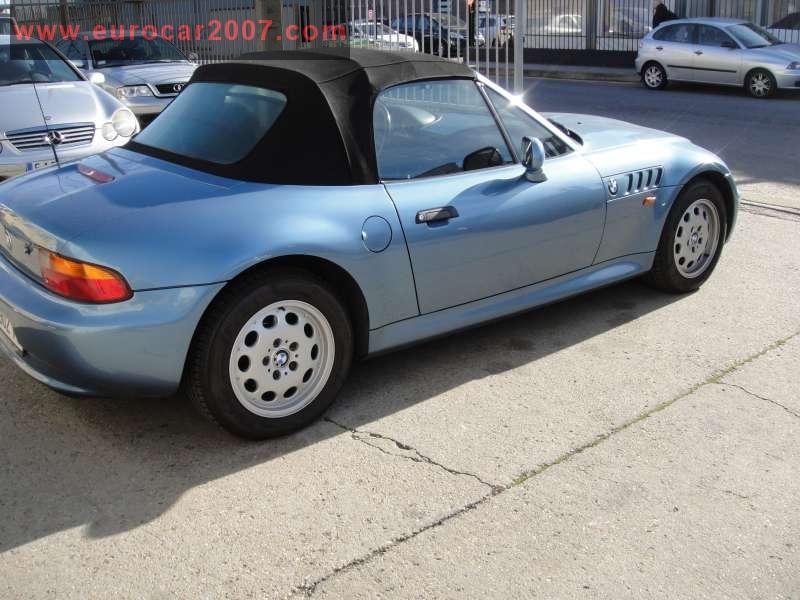 BMW<br />Z3