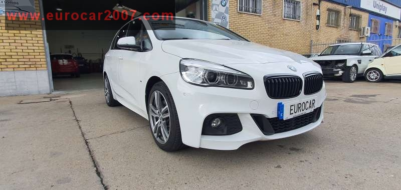 BMW 220 D ACTIVE TOURER XDRIVE
