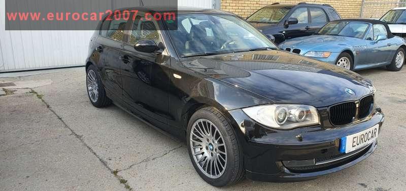BMW 118D-