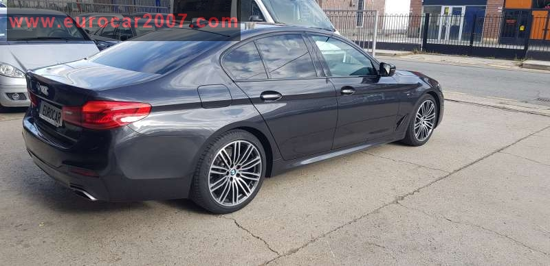 BMW<br />530DA